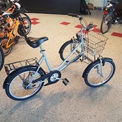 Monark trehjuling