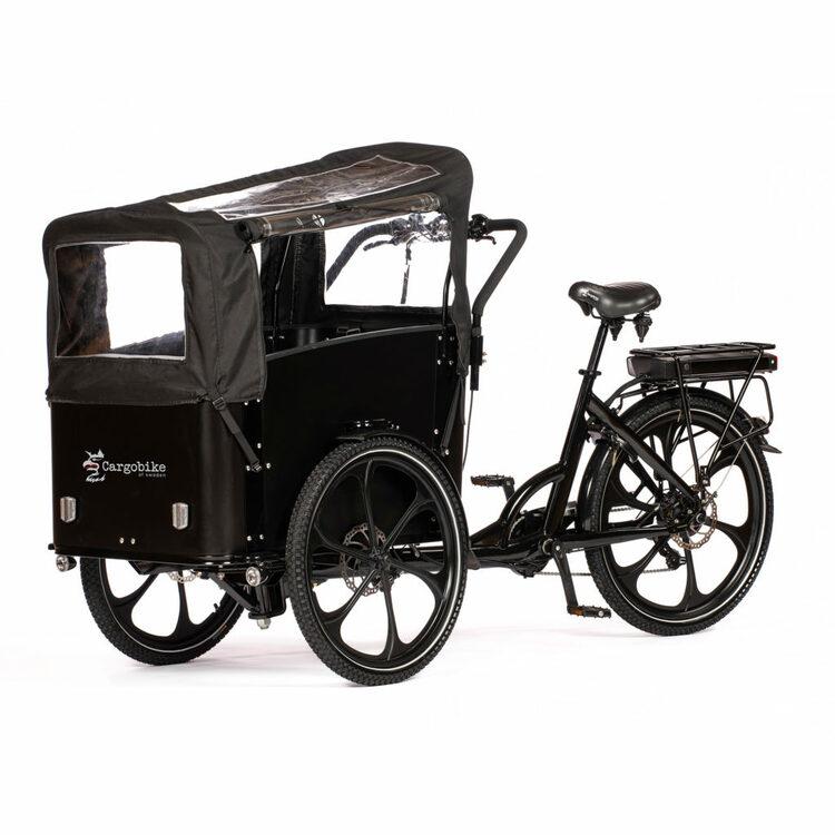Cargobike FLEX INKOMMANDE NYHET