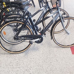 Crescent 28 tum 7vxl SÅLD