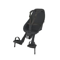 Barnsäte/Barnstol med 5-punktsbälte för montering på bänk