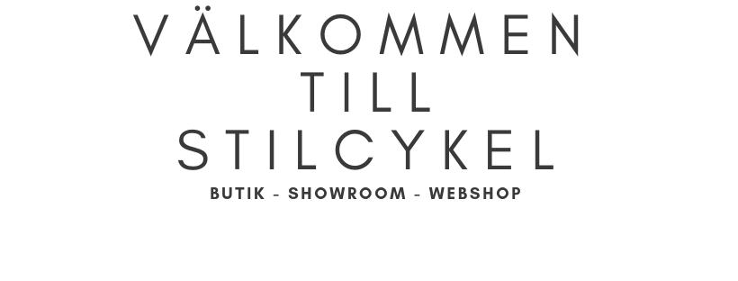 Stilcykel webshop