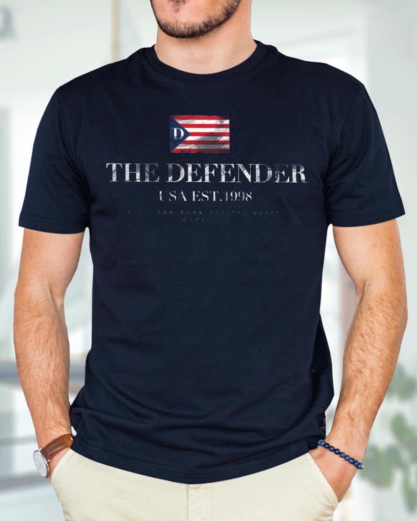 Fonzo T-shirt