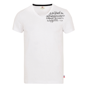 Olle v-neck t-shirt