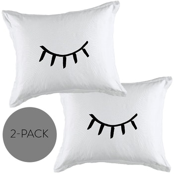 "Örngott 2-pack ""Sleeping"""