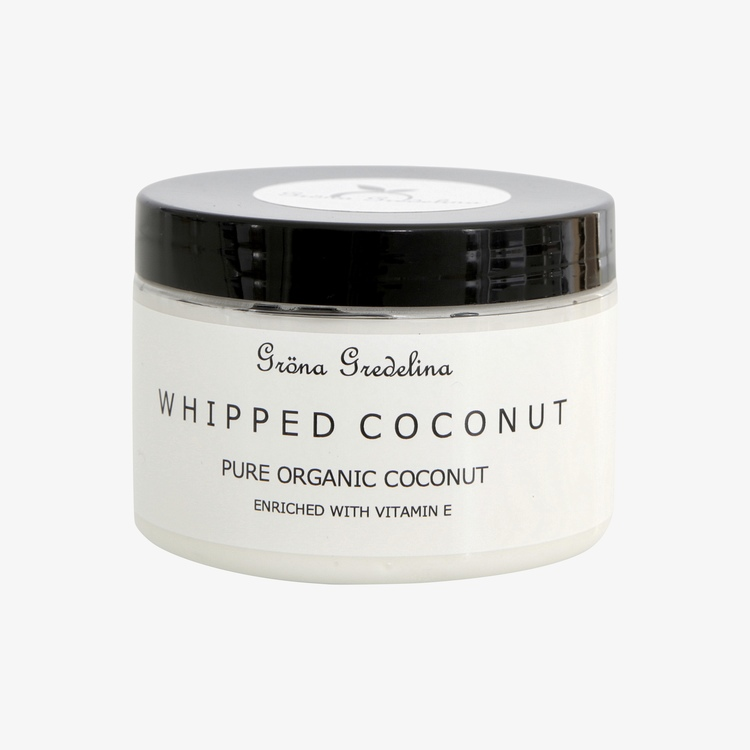 Whipped coconut 160ml