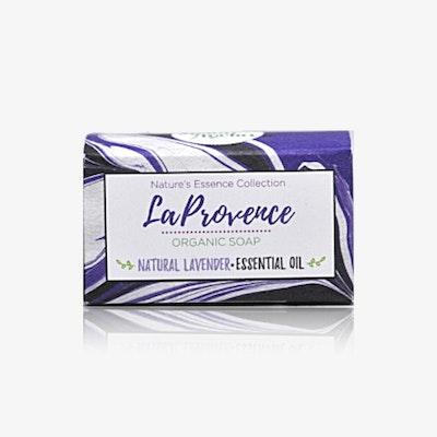 La Provence Organic Soap