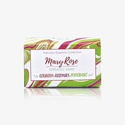 Mary Rose Organic Soap