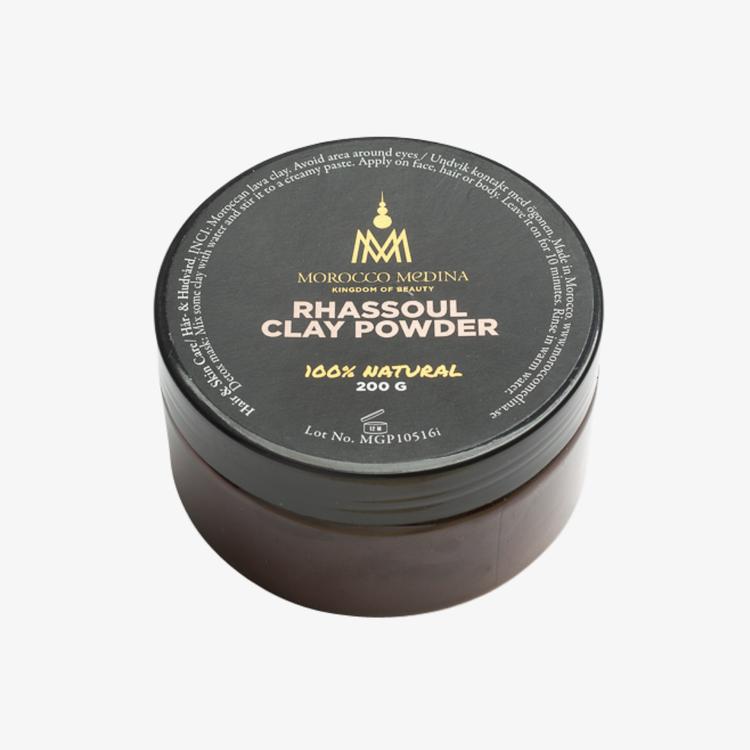 Rhassoul Clay Powder 200g