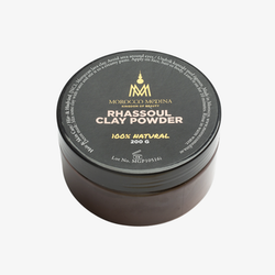Rhassoul Clay Powder 200g