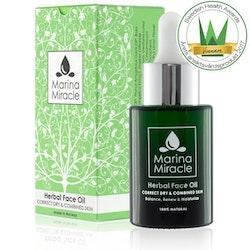 Herbal Face Oil 28ml