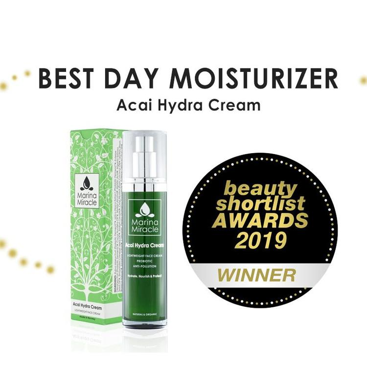 Acai Hydra Cream 50ml