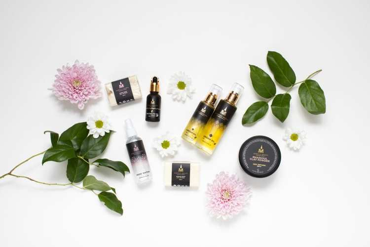 Hair Oil Treat 50ml