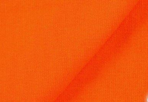 Mudd, Öko-tex orange 0,5m