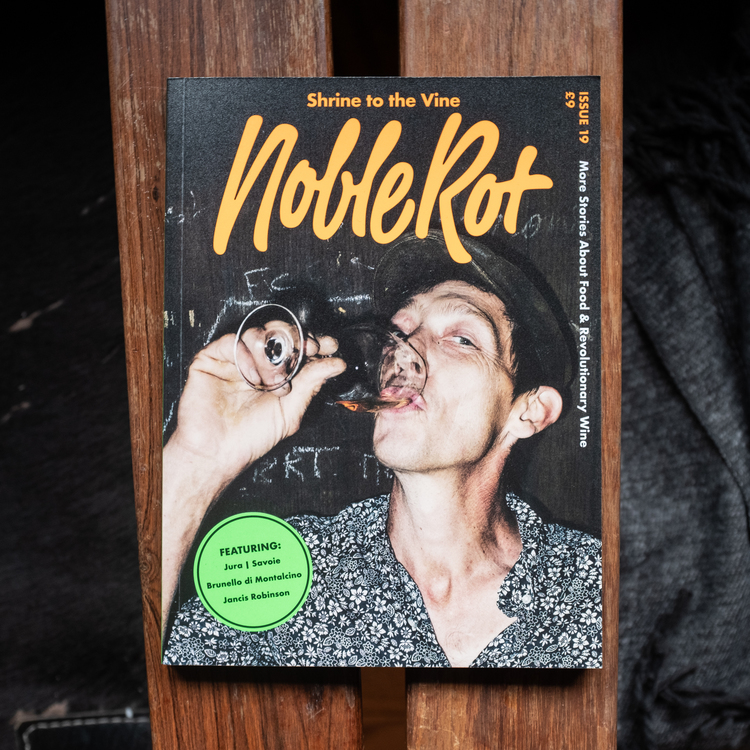 Noble Rot – Issue 19