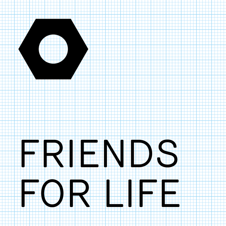MEDLEMSKAP – Friends for Life