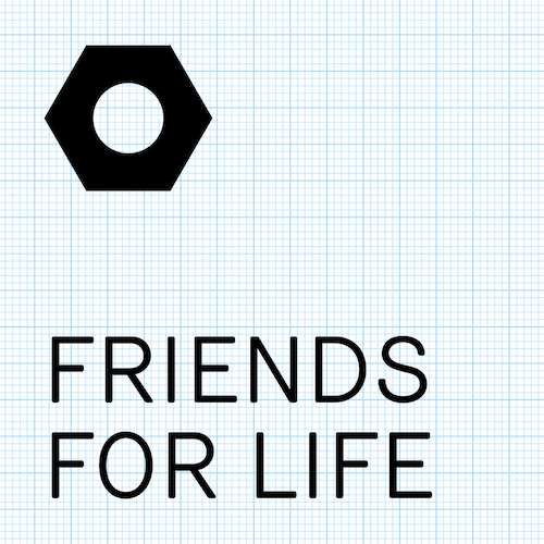 MEDLEMSKAP – Friends for Life