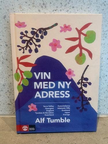 Vin med ny adress - Alf Tumble