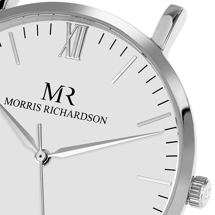 Morris Richardson Badminton