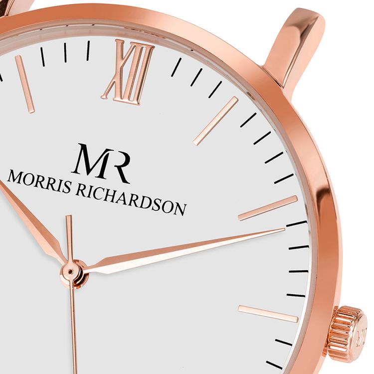 Morris Richardson Osborne