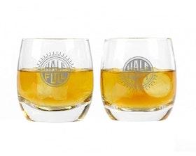 Whiskyglas - Gentlemen's Hardware