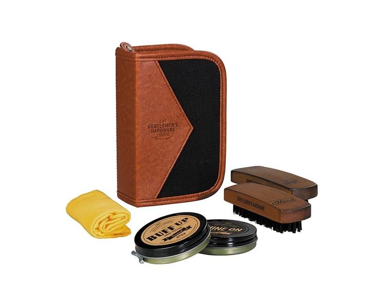 Skoputsset - Gentlemen's Hardware