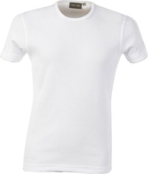 Vit t-shirt Dean