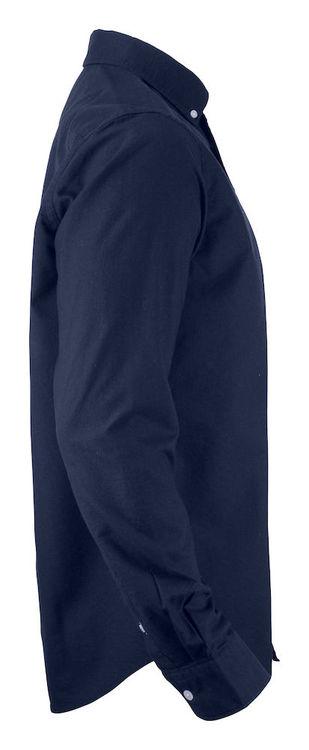 Blå skjorta - Cutter & Buck Belfair Oxford