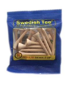 Miljövänliga träpegs 15-p