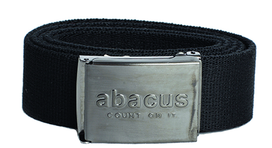Bälte Abacus Hirsel