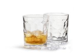 Drinkglas 2-pack - Sagaform