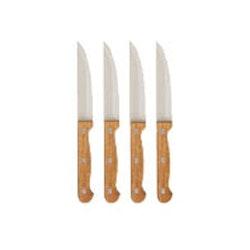 BBQ grill-/köttkniv 4-pack - Sagaform