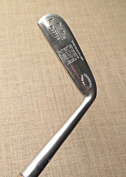 Putter (L) - Glasgow Golf Co.