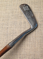 Putter (L) - Anderson