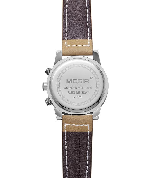 Megir - Racing