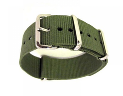 Natoklockarmband