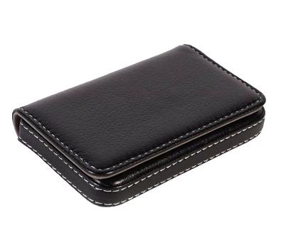 Kontokortsplånbok, 3 färger