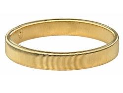 Skjortärmshållare guld - Dalaco
