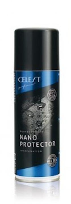 Impregneringsspray - Nano Protector - Celest