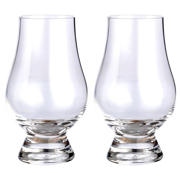 Whiskyglas - Glencairn 2-pack