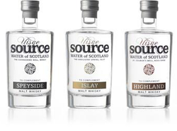 Uisge Source 3-p