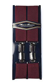 Hängslen Vinröda 35mm