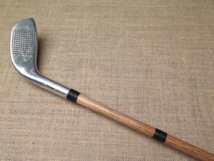 Aluminium wood - The Mills MSD 2 1/2