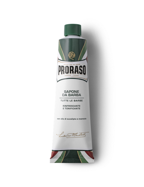 Proraso Vintage Tin Gini - Refresh
