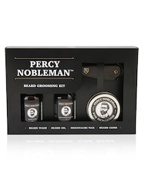 Beard Grooming kit - Percy Nobleman