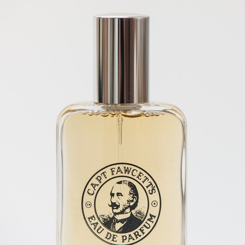 Captain Fawcett Eau de Parfum Original 5