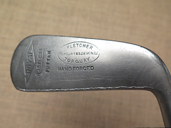 Putter - (Royal) Fletcher, Torquay