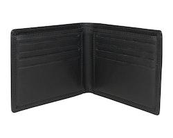 Svart plånbok - David Aster