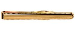 Lång slipsnål - Silver - 56mm