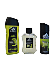 Adidas Pure Game Gift Set