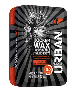 Fudge Urban Rocker Wax